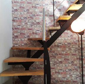 projet test escalier 2